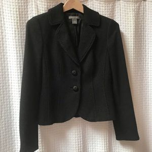 Ann Taylor Skirt Suit with blazer